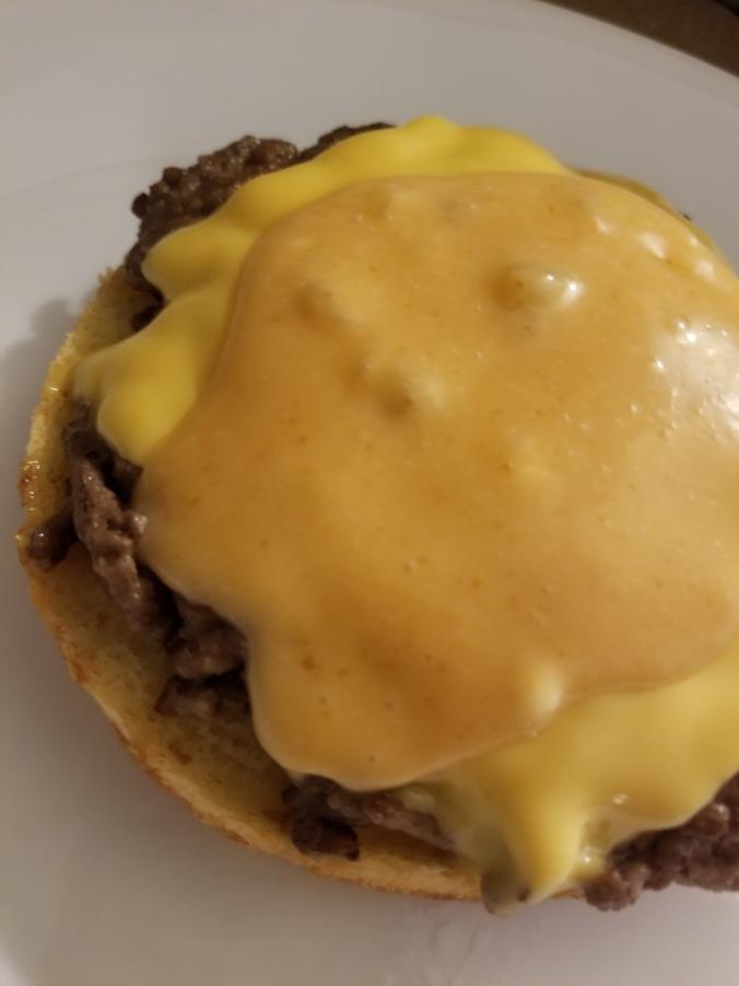 secret burger sauce